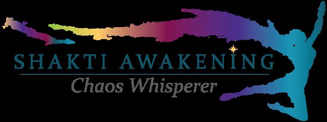 Shakti Awakening Logo